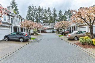 "Photo 3: 26 9036 208 Street in Langley: Walnut Grove Townhouse for sale in ""Hunter's Glen"" : MLS®# R2159058"