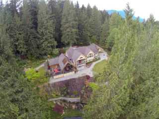 Photo 20: 4462 MARION Road in North Vancouver: Lynn Valley House for sale : MLS®# R2063915