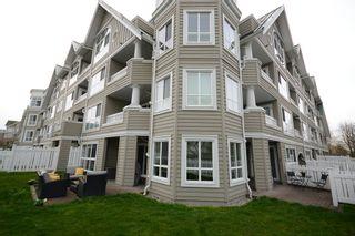 Photo 28: 102 5500 LYNAS LANE in The Hamptons: Riverdale RI Condo for sale ()  : MLS®# R2249699