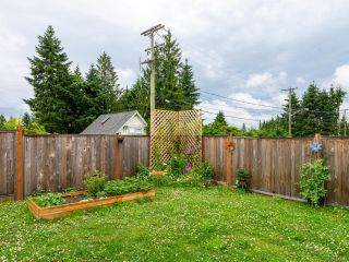 Photo 38: 3342 Solport St in CUMBERLAND: CV Cumberland House for sale (Comox Valley)  : MLS®# 842916