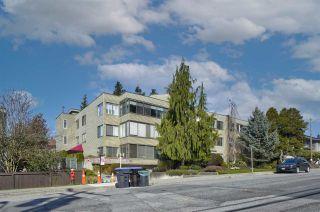 "Main Photo: 104 1467 MARTIN Street: White Rock Condo for sale in ""Searidge Court"" (South Surrey White Rock)  : MLS®# R2560103"