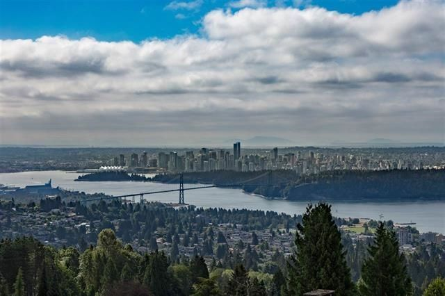 FEATURED LISTING: 1354 WHITBY Road West Vancouver