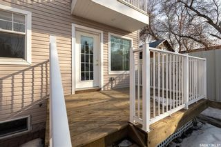 Photo 41: 1537 Spadina Crescent East in Saskatoon: North Park Residential for sale : MLS®# SK845717