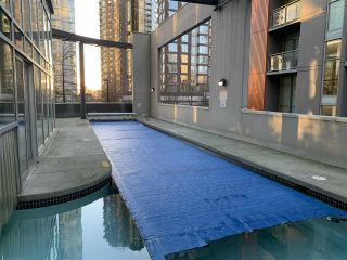 """Photo 8: 2605 501 PACIFIC Street in Vancouver: Downtown VW Condo for sale in """"THE 501"""" (Vancouver West)  : MLS®# R2529524"""