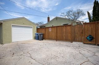 Photo 38: 643 Brock Street in Winnipeg: River Heights Residential for sale (1D)  : MLS®# 202010718
