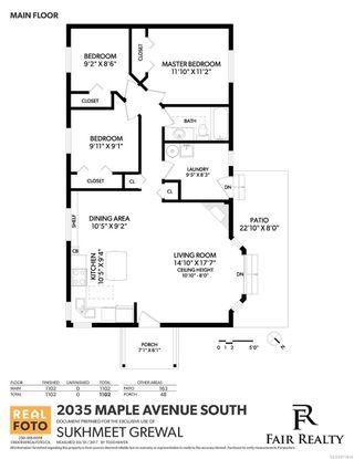 Photo 23: 2035 S Maple Ave in : Sk Sooke Vill Core House for sale (Sooke)  : MLS®# 873844