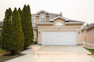 Photo 1: 293 De La Seigneurie Boulevard in Winnipeg: Island Lakes Residential for sale (2J)  : MLS®# 202119247