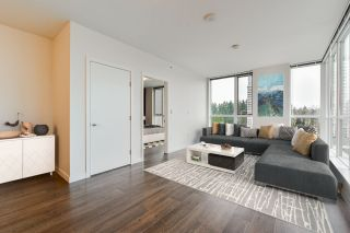 """Photo 4: 1209 271 FRANCIS Way in New Westminster: Fraserview NW Condo for sale in """"PARKSIDE"""" : MLS®# R2541704"""