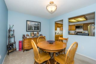 """Photo 11: 110 33090 GEORGE FERGUSON Way in Abbotsford: Central Abbotsford Condo for sale in """"Tiffany Place"""" : MLS®# R2193670"""