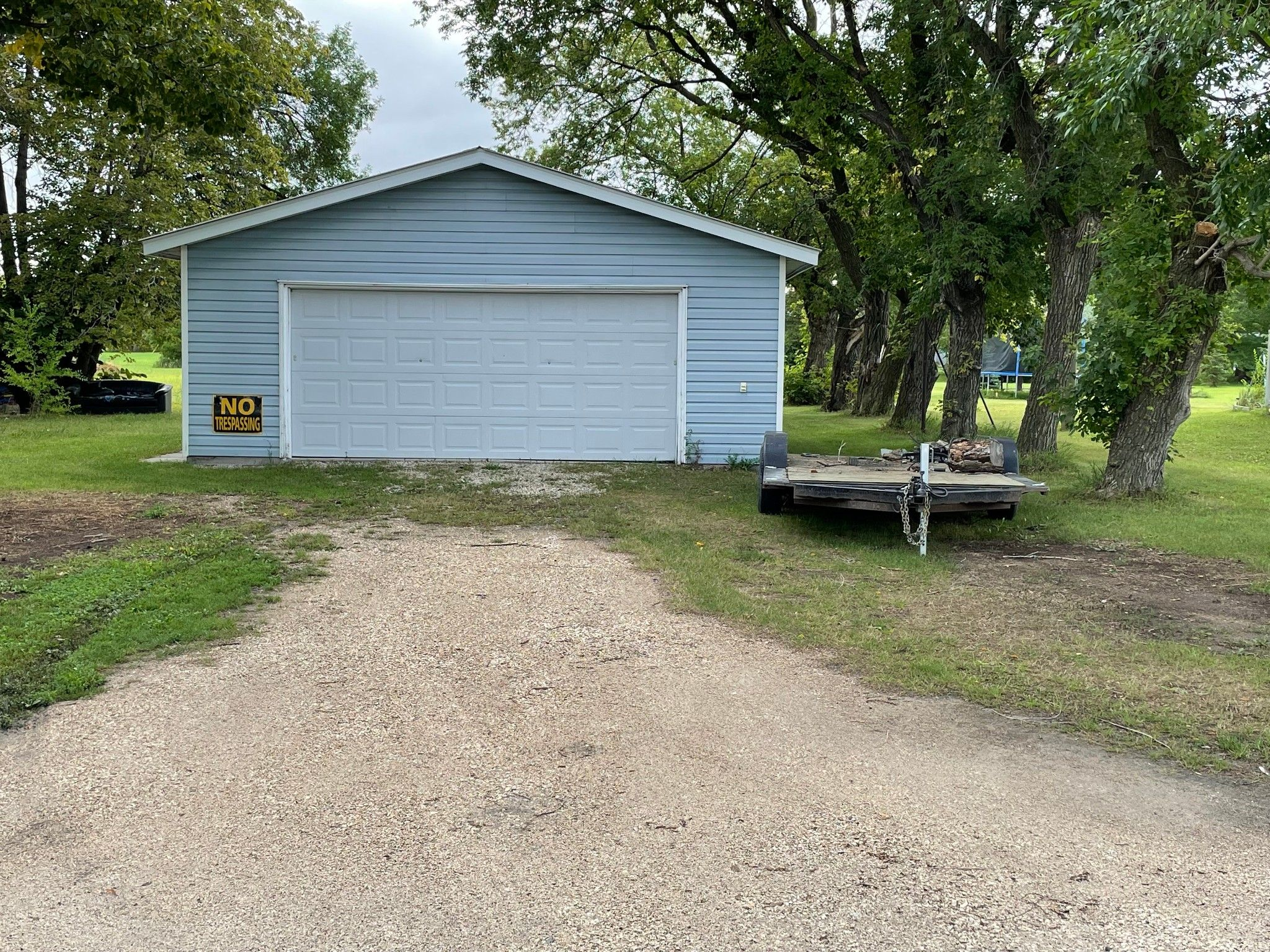 Main Photo: 0 Beaudin Street in St Eustache: Vacant Land for sale (50' x 190')  : MLS®# 202110387