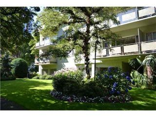 "Photo 1: 106 5475 VINE Street in Vancouver: Kerrisdale Condo for sale in ""Vinecrest Manor"" (Vancouver West)  : MLS®# V1115773"