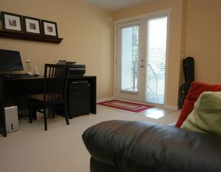 """Photo 8: 34 638 W 6TH Avenue in Vancouver: Fairview VW Townhouse for sale in """"STELLA DEL FIORDO"""" (Vancouver West)  : MLS®# V775218"""