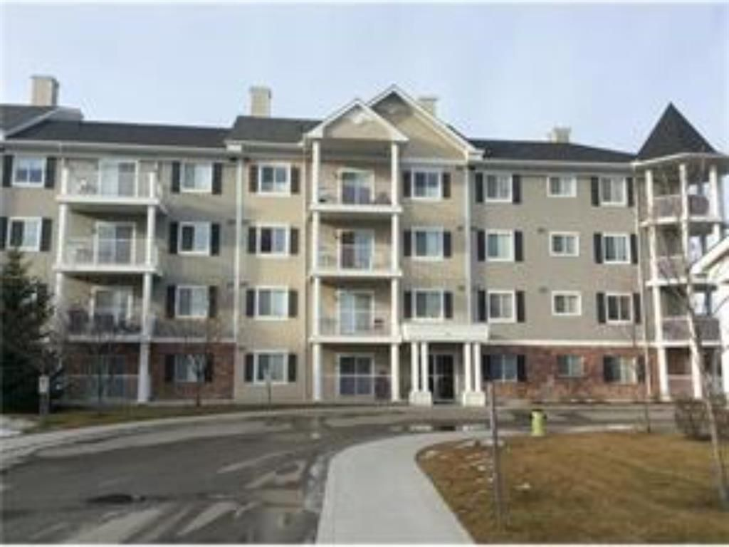 Main Photo: 5309 69 Country Village Manor NE in Calgary: Country Hills Village Apartment for sale : MLS®# A1096411
