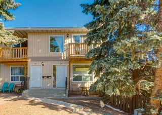 Photo 1: 308 219 Huntington Park Bay NW in Calgary: Huntington Hills Row/Townhouse for sale : MLS®# A1089148