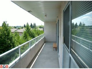 """Photo 5: 207 20350 54TH Avenue in Langley: Langley City Condo for sale in """"COVENTRY GATE"""" : MLS®# F1119044"""