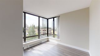 "Photo 9: 608 7325 ARCOLA Street in Burnaby: Highgate Condo for sale in ""ESPRIT NORTH"" (Burnaby South)  : MLS®# R2394038"
