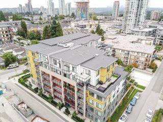 """Photo 22: 509 621 REGAN Avenue in Coquitlam: Central Coquitlam Condo for sale in """"Simon 2"""" : MLS®# R2624118"""