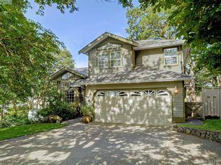 Photo 1: B 4060 Grange Rd in VICTORIA: SW Northridge House for sale (Saanich West)  : MLS®# 788751
