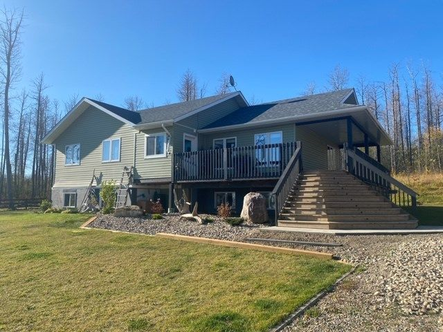 FEATURED LISTING: 13321 244 Road Charlie Lake