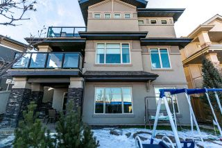 Photo 38: 3315 CAMERON HEIGHTS LANDING Landing in Edmonton: Zone 20 House for sale : MLS®# E4241730