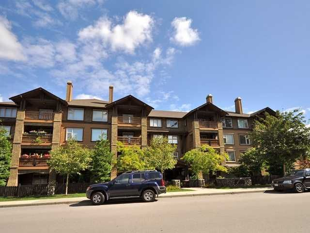 """Main Photo: 202 625 PARK Crescent in New Westminster: GlenBrooke North Condo for sale in """"WESTHAVEN"""" : MLS®# V1065412"""