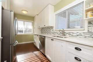 Photo 6: 7 400 Culduthel Rd in VICTORIA: SW Gateway Row/Townhouse for sale (Saanich West)  : MLS®# 805780