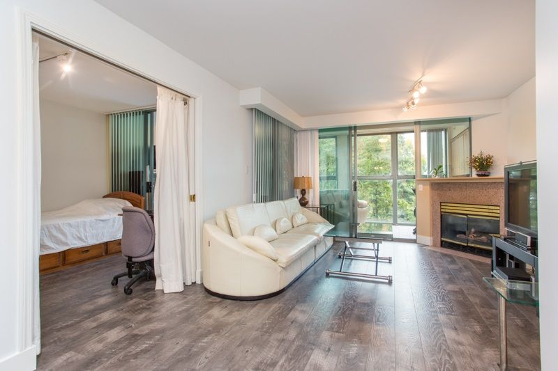 """Photo 12: Photos: 303 1159 MAIN Street in Vancouver: Downtown VE Condo for sale in """"CITY GATE II"""" (Vancouver East)  : MLS®# R2413773"""