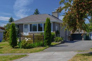 Main Photo: 848 Reed St in : Vi Mayfair House for sale (Victoria)  : MLS®# 877489