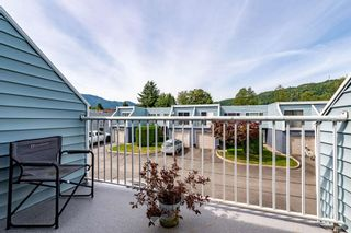 """Photo 24: 14 1829 HEATH Road: Agassiz Townhouse for sale in """"AGASSIZ"""" : MLS®# R2595050"""