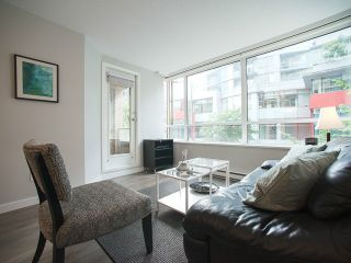 Photo 8: # 302 822 HOMER ST in Vancouver: Downtown VW Condo for sale (Vancouver West)  : MLS®# V1126292