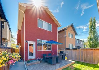 Photo 44: 3809 14 Street SW in Calgary: Altadore Detached for sale : MLS®# A1150876