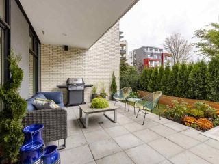 Photo 33: 111 5080 QUEBEC STREET in Vancouver: Main Townhouse for sale (Vancouver East)  : MLS®# R2508166
