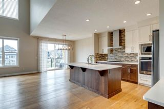 Photo 8: 157 West Grove Point SW in Calgary: West Springs Detached for sale : MLS®# A1105570