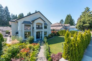 Photo 1: 686 BLUE MOUNTAIN Street in Coquitlam: Coquitlam West House for sale : MLS®# R2618212