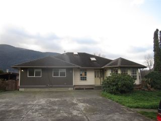 Photo 1: 38806 NICOMEN ISLAND TRUNK Road in Mission: Dewdney Deroche House for sale : MLS®# R2422265