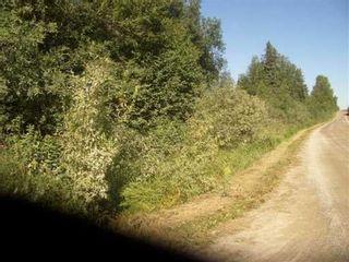 """Photo 2: DEWEY RD in Prince George: Upper Fraser Land for sale in """"SINCLAIR MILLS"""" (PG Rural East (Zone 80))  : MLS®# N162455"""
