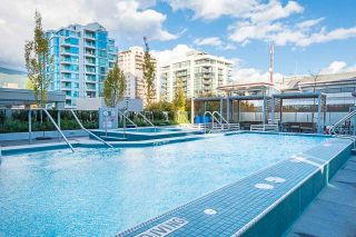 Photo 19: 901 125 E 14TH STREET in North Vancouver: Central Lonsdale Condo for sale : MLS®# R2330786