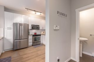 """Photo 18: 4 3437 WILKIE Avenue in Coquitlam: Burke Mountain Townhouse for sale in """"TATTON WEST"""" : MLS®# R2565949"""