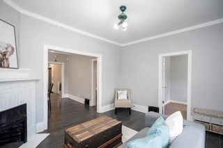 Photo 7: 820 Strathcona Street in Winnipeg: Polo Park Residential for sale (5C)  : MLS®# 202008631