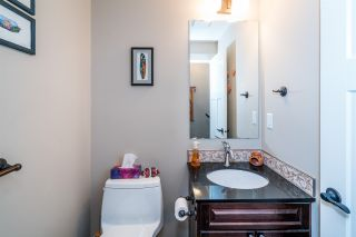 Photo 12: 401 467 TABOR Boulevard in Prince George: Heritage Townhouse for sale (PG City West (Zone 71))  : MLS®# R2415750
