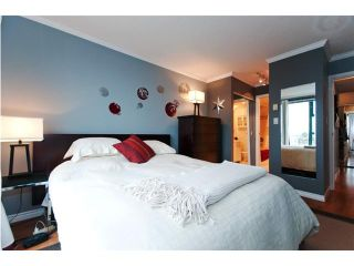 """Photo 6: 3007 939 HOMER Street in Vancouver: Downtown VW Condo for sale in """"THE PINNACLE"""" (Vancouver West)  : MLS®# V873938"""