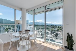 """Photo 8: 2009 125 E 14TH Street in North Vancouver: Central Lonsdale Condo for sale in """"Centerview"""" : MLS®# R2598255"""
