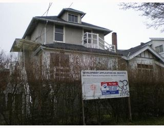 Photo 2: 2525 W 7TH Avenue in Vancouver: Kitsilano House for sale (Vancouver West)  : MLS®# V756860