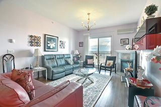 Photo 13: 327 52 CRANFIELD Link SE in Calgary: Cranston Apartment for sale : MLS®# A1104034