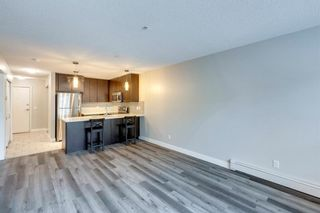 Photo 17: 338 35 Richard Court SW in Calgary: Lincoln Park Apartment for sale : MLS®# A1124714