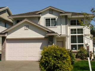 Photo 1: 2209 Turnberry: House for sale (Westwood Plateau)  : MLS®# V646646