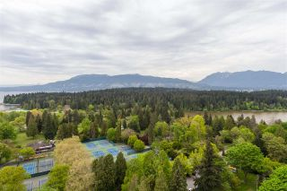 """Photo 27: 2201 2055 PENDRELL Street in Vancouver: West End VW Condo for sale in """"PANORAMA PLACE"""" (Vancouver West)  : MLS®# R2587547"""
