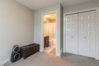 Photo 22: 2 1776 CUNNINGHAM Way in Edmonton: Zone 55 Townhouse for sale : MLS®# E4232580