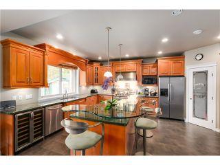 Photo 6: 837 WYVERN AV in Coquitlam: Coquitlam West House for sale : MLS®# V1100123