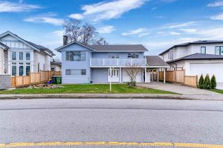 Main Photo: 6439 AZURE Road in Richmond: Granville House for sale : MLS®# R2516971